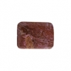 Paisley Jasper (Purple) 13x18mm Rectangle 9Pcs Approx